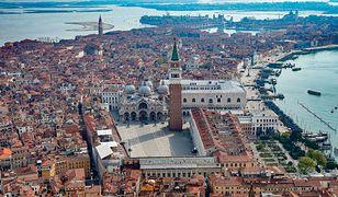 Na początku marca br. Wenecja zaczęła pustoszeć. Turyści opuścili miasto w związku z epidemią koronawirusa