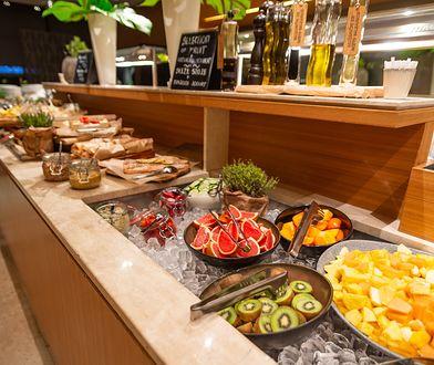 Bufet all inclusive to forma często wybierana przez turystów