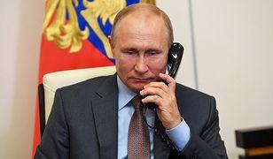 Wyciek paliwa na północy Rosji. Władimir Putin wprowadził stan wyjątkowy w Kraju Krasnojarskim