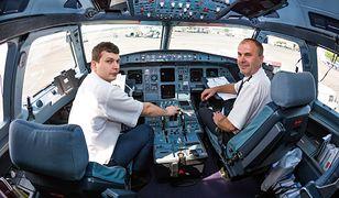 Skłóceni piloci - co robią, aby nie siedzieć razem w kokpicie?