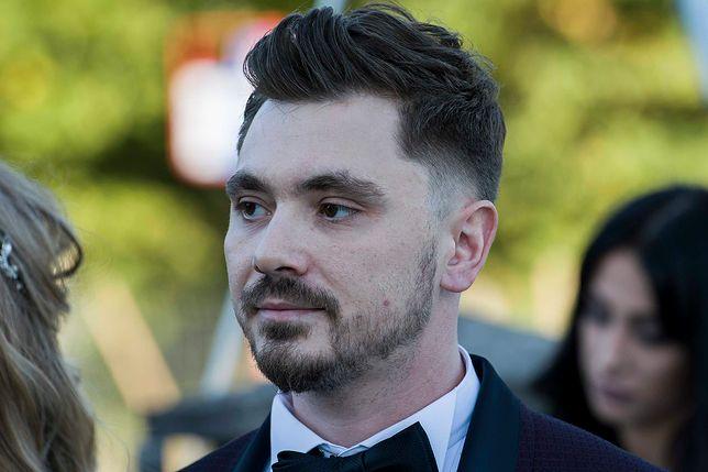 Daniel Martyniuk potwierdził, że się rozwodzi. Sprawa jest już w toku