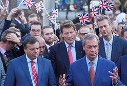 Jak brexitowcy nabrali wyborców. Oszustwo tuż przed głosowaniem