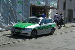 Niemcy: strzelanina w centrum miasteczka. Polak trafił do szpitala