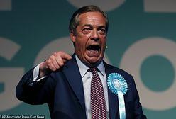 Wybory do Parlamentu Europejskiego 2019. Brexitowcy liderem sondażu