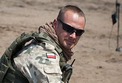 """""""Misja: Afganistan"""""""