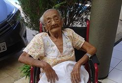 Nie żyje Francisca Celsa dos Santos. Najstarsza Brazylijka