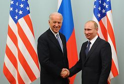 """Szczyt Biden-Putin """"nadzieją na stabilizację""""? Media: Ten tydzień będzie poważnym sprawdzianem"""