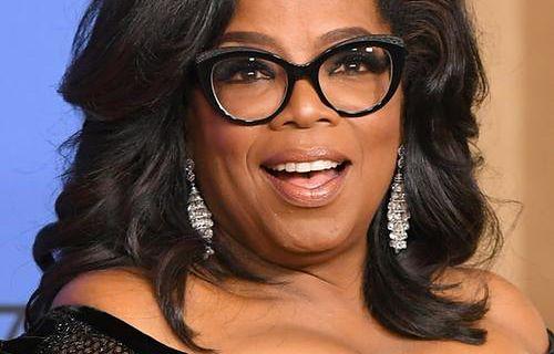 Amerykanki widziały w niej nowego prezydenta. Oprah rozwiewa wątpliwości raz na zawsze