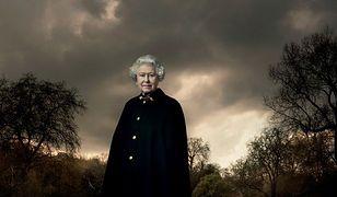 """Królowa Elżbieta II na okładce """"Vanity Fair"""""""