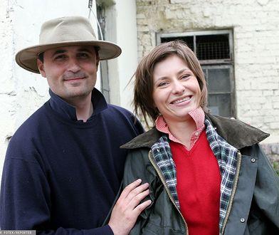 Byli jedną z najgorętszych par w polskim show-biznesie. Rozstanie Trzaskalskiej i Młodkowskiego zaskoczyło fanów
