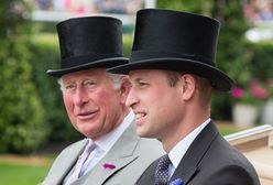 Książę William skończył 39 lat. Jego ojciec opublikował ich archiwalne zdjęcie