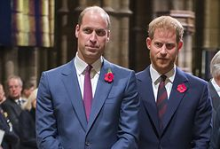 298 dni rozłąki. William i Harry spotkali się w ukryciu