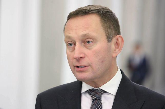 Paweł Rabiej, wiceprezydent Warszawy, dostał reprymendę od szefa