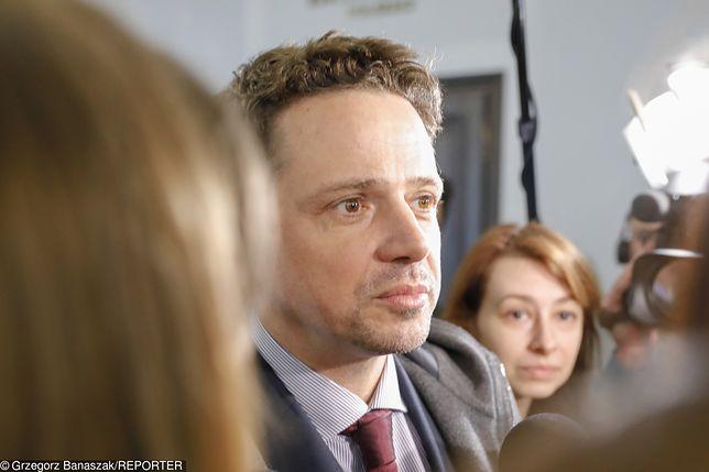 Trzaskowski wydał oświadczenie