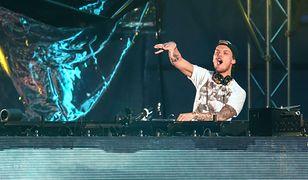 """Avicii z pierwszym pośmiertnym singlem. """"SOS"""" promuje nadchodzącą płytę"""