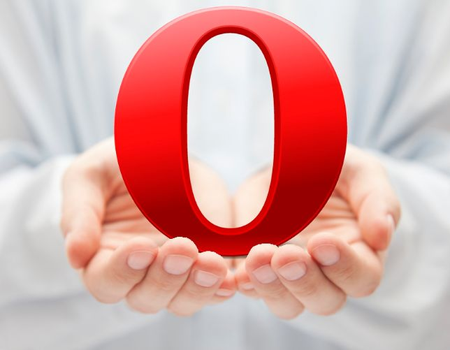 Opera jako pierwsza umieściła VPN w swojej przeglądarce!