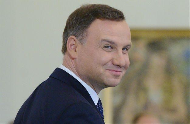 """Prezydent zaapelował o udział w wyborach. """"Wierzę w mądrość Polaków"""""""