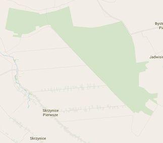 Okolice Betlejem na mapie Google