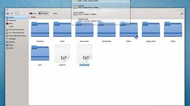 Wieści z frontu (KDE 4.9): HUD w KDE, AppMenu, KWin Scripting