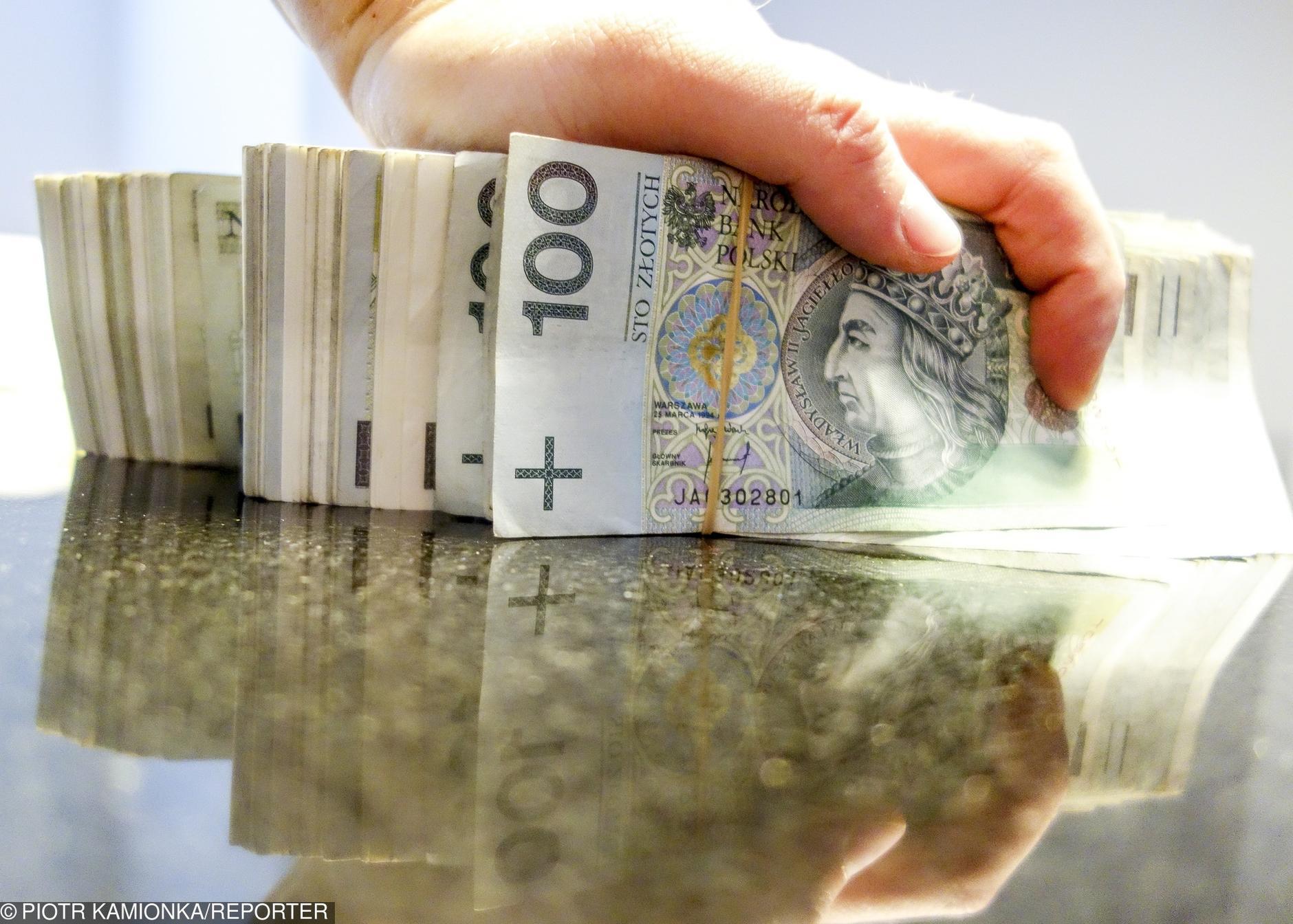 Ile zarabiasz na forexie