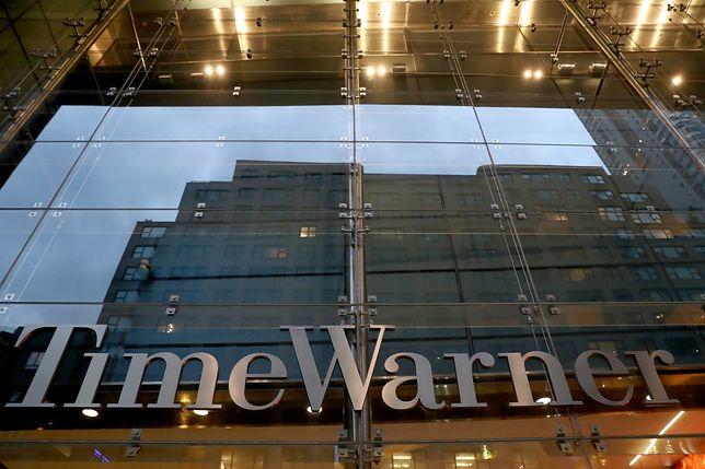 Biura CNN mieszczą się w Time Warner Center