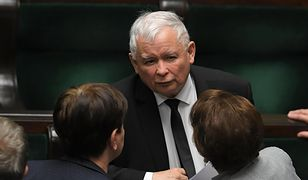 Prezes Kaczyński może mieć kłopoty