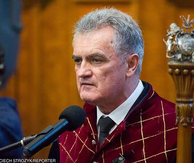 Wieloletni przewodniczący Rady Miasta Gdańsk Bogdan Oleszek odchodzi z klubu Koalicji Obywatelskiej