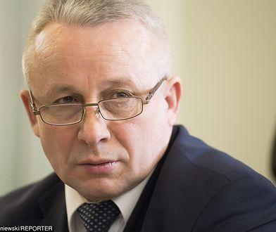 Były prezes BFG Zdzisław Sokal zarabiał 69 tysięcy złotych miesięcznie