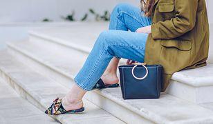 Eleganckie buty nie muszą mieć wysokiego obcasu