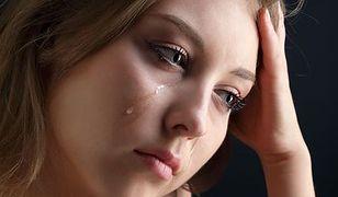 Płacz? Bardzo proszę, na zdrowie!
