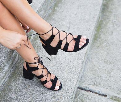 Ponadczasowe i piękne obuwie będzie pasować do każdego stroju