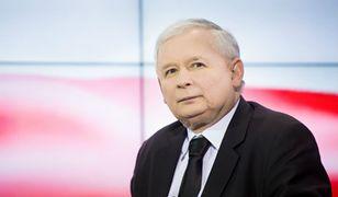 List Jarosława Kaczyńskiego odczytano podczas obchodów Narodowego Dnia Pamięci Ofiar Ludobójstwa na Wołyniu