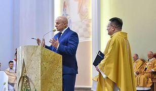 Nagroda wiceministra sportu i turystyki Jarosława Stawiarskiego trafiła już do podopiecznych Caritas Diecezji Lubelskiej.