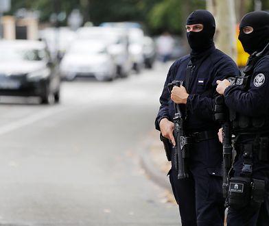 40-letni Polak został pobity w centrum miasta