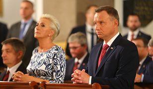 Święto Wojska Polskiego. Andrzej Duda przyjął 10 nowych generałów