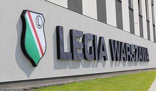Legia Warszawa. Zawodnik zarażony koronawirusem