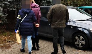Warszawa. Śmiertelnie dźgnęła nożem męża? Jest decyzja ws. 43-latki