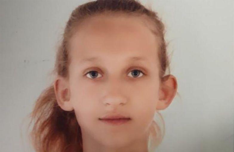 Wyszła z domu i ślad po niej zaginął. Policja poszukuje 12-latki