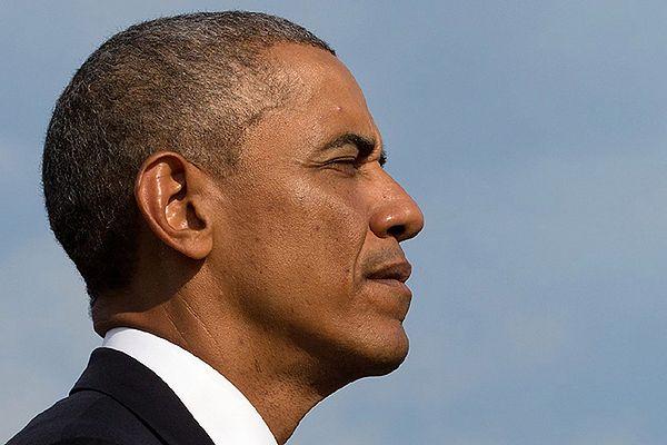 Obama: nowe sankcje w dziedzinach ważnych dla Putina