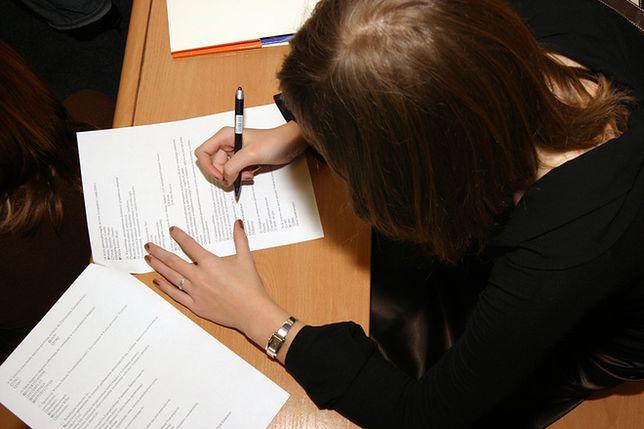 Egzamin zawodowy 2019 CKE – PYTANIA i ODPOWIEDZI, które zadaje sobie każdy zdający