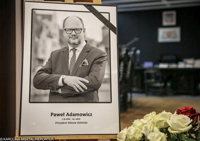 Prokuratura: sprawa oświadczeń majątkowych Adamowicza zostanie umorzona