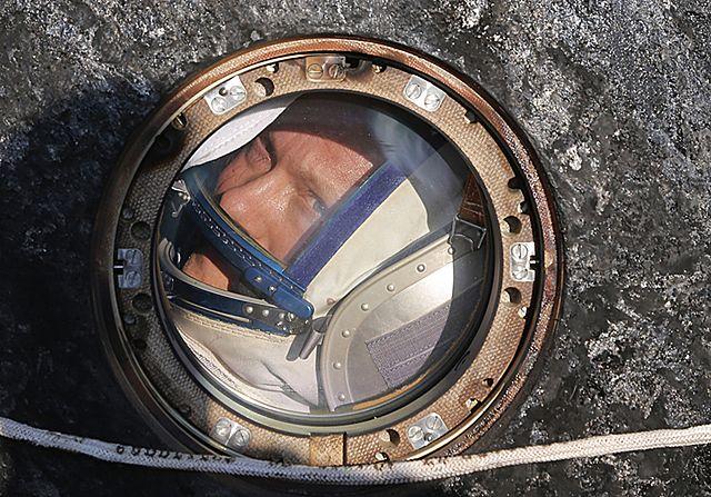 Powrócili na Ziemię po 6 miesiącach w kosmosie - zdjęcia