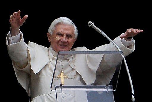 Papież powołał komisję do wyjaśnienia objawień