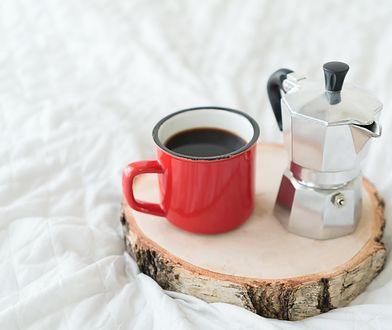 Kawiarka to niewielki gadżet, który odmieni twój poranny rytuał