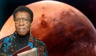 Wielka dama science fiction na Marsie. To pomysł NASA