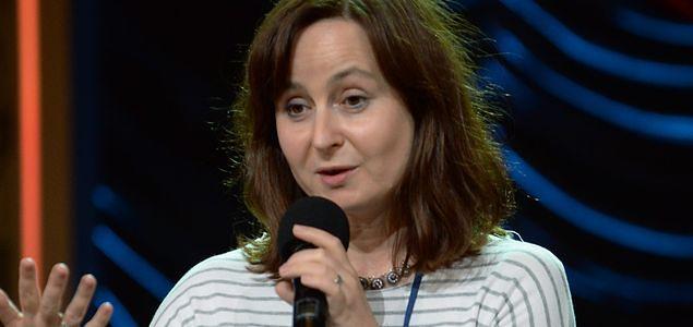 Beata Harasimowicz po 24 latach odeszła z TVP