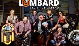 ''Lombard. Życie pod zastaw'' to serial paradokumentalny