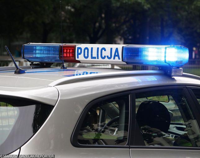 Policjanci zatrzymali księdza na polecenie Prokuratury Rejonowej w Zgorzelcu