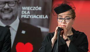 Magdalena Adamowicz apeluje do liderów o wspólną walkę z mową nienawiści