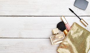 Kosmetyczka jest niezbędna zwłaszcza w podróży